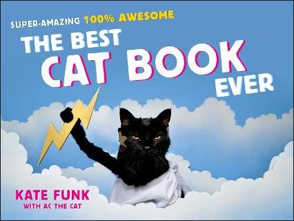 The best cat book ever