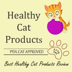 Healthy Cat Products